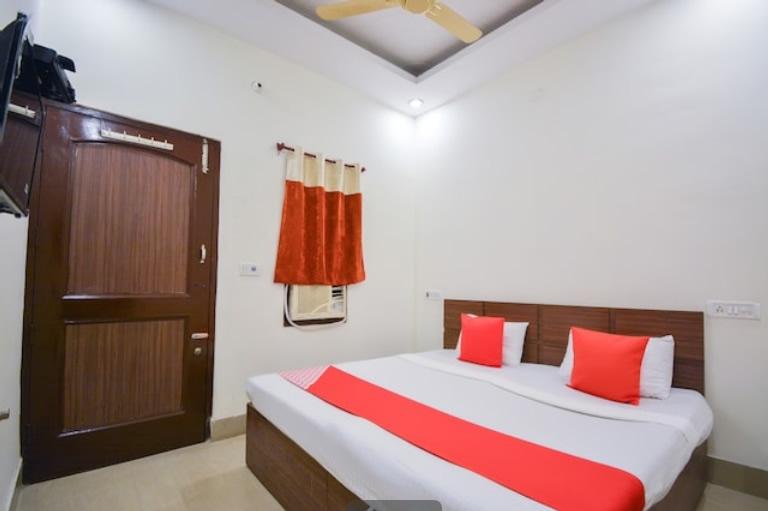 Oyo Rooms Hotel Park View in Bathinda